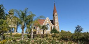 Windhoek & Surrounds Accommodation