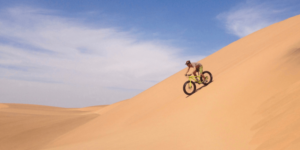 Bicycle Tours & Rentals - Swakopmund