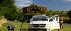African Tracks 4×4 Car Hire