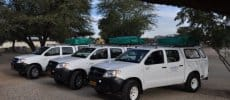 Caprivi Car Hire
