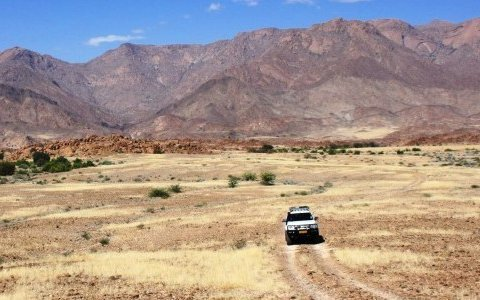 Compass Travel Namibia