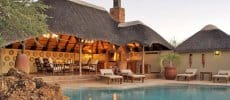 Erindi Private Game Reserve
