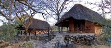 Ohange Lodge