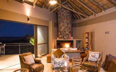 Safarihoek Lodge
