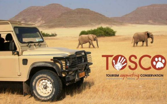 Tourism Supporting Conservation