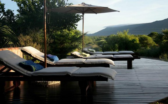 Relaxing places to stay near Waterberg Plateau Park