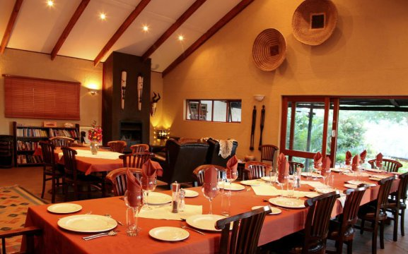 Waterberg Guest Farm - experience real good farm cuisine!