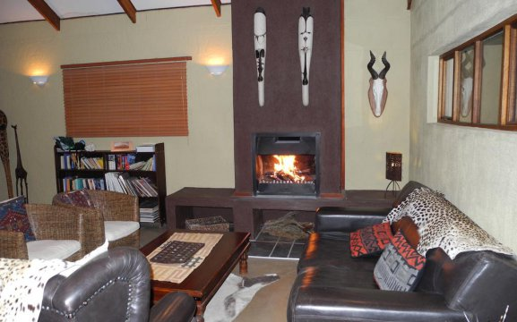 Family friendly accommodation Waterberg Namibia