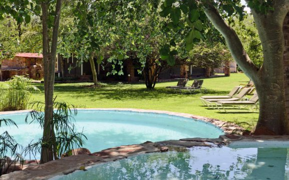 Waterberg Wilderness Private Game Reserve