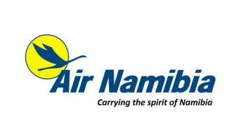 Air Namibia - Logo