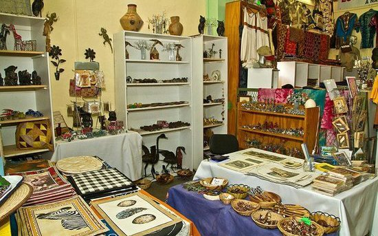 Namibia Craft Centre