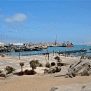 Luderitz - Waterfront & Harbour