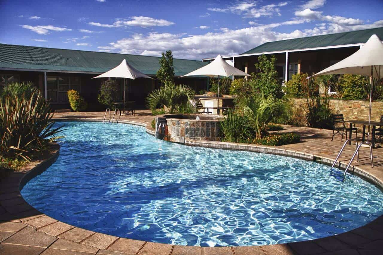 Arebbusch Travel Lodge | Recommended Windhoek Accommodation