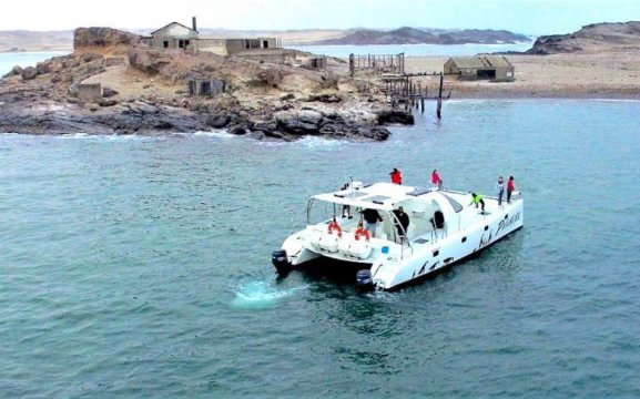 Kolmanskop Tours & Penguin Catamaran Tours