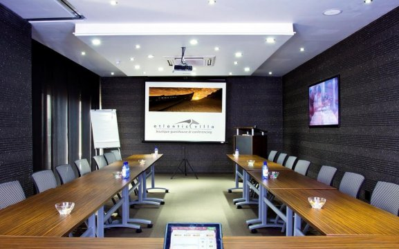 Atlantic Villa Boutique Guesthouse & Conferencing