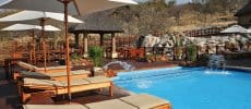 Epacha Game Lodge & Spa