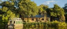 Hippo Lodge – Bird Watching & Photography