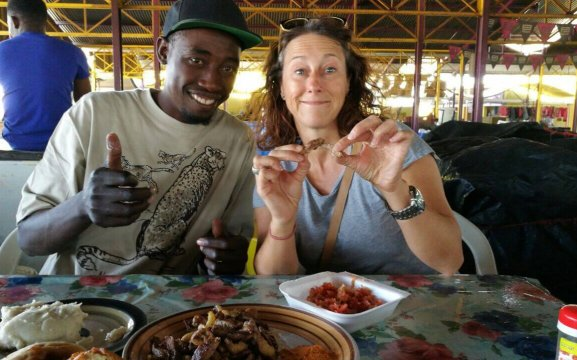 Mwiya Tours & Transfers