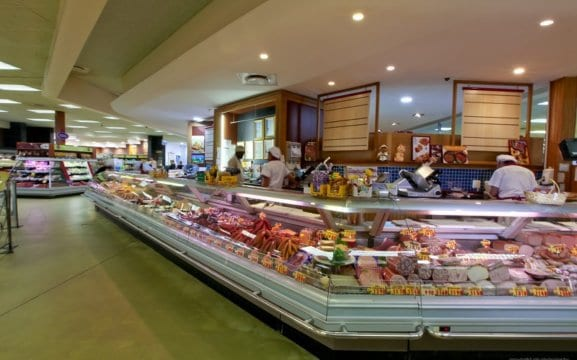 SuperSpar - Maerua Butchery