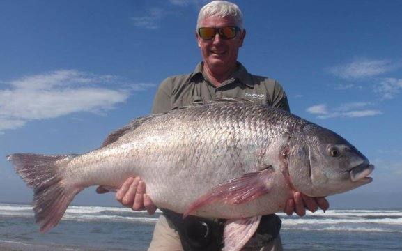 Skeleton Coast Fishing