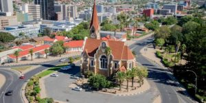 Accommodation: Windhoek & Central Region