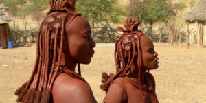 Accommodation: Damaraland & Kunene (Kaokoland)
