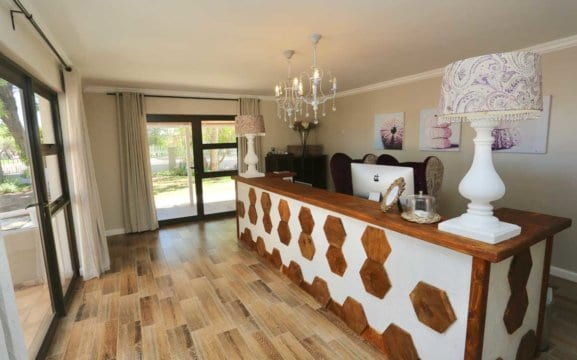 Boutique Guest House Mariental