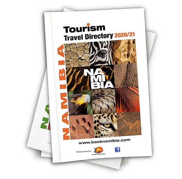 Namibia Tourism Trade Directory 2020/21