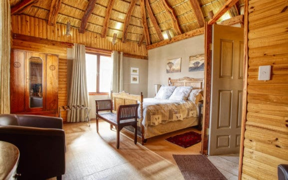 Namib Valley Chalet